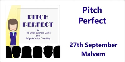 Pitch Perfect - Malvern, Worcester