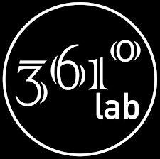 361degreesLAB logo