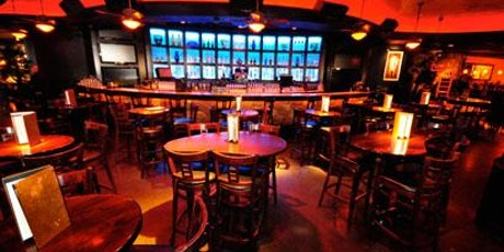 Network After Work Miami At Blue Martini Tickets