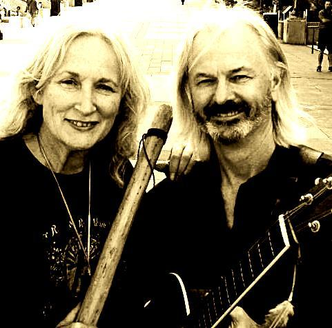 The Road Less Traveled with Howie and Debbie