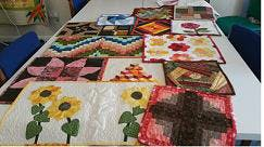 Introduction to Patchwork & Quilting with Ros