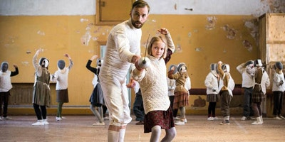 San Francisco Preview Screening of THE FENCER