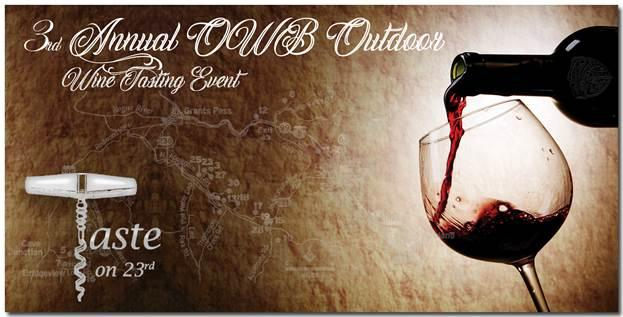 Taste on 23rd: 3rd Annual OWB Outdoor Tasting
