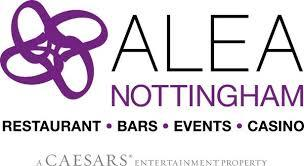 Alea Casinos Nottingham Networking