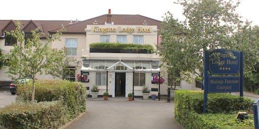 4N Wimbledon & Kingston Breakfast Networking Event