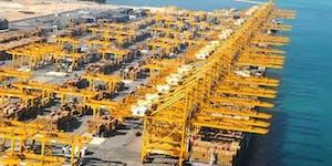 Dubai to host GPF on Port Engineering & Maintenance,...