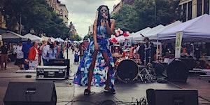 Go Africa Harlem 2018 Street Festival (7/14/2018)