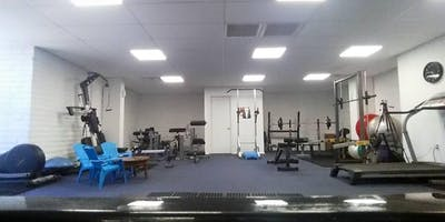 Group Strength Training M-F 7am,8am,1pm,2pm,3pm Saturday 10am