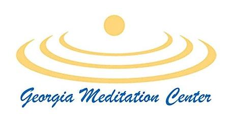 Weekly Wednesday Meditation Class tickets