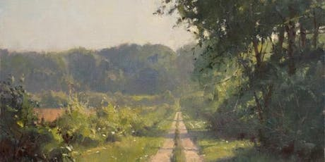Marc Hanson-Exploring Your Painting Skills in Open Air 1 and 2 (two workshops with a day in between, take them both or take them individually) tickets