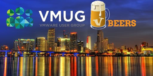 vBEERs@Miami TechTALK and CyberSecurity