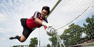GK ICON SUTTON - Free Goalkeeping Launch Event For...