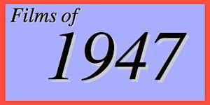 PAISA - Films of 1947