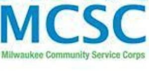 "Milwaukee Community Service Corps ""Powering Green""..."