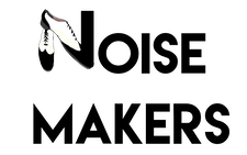 NoiseMakers Dance School logo