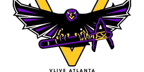 VLive Atlanta  tickets