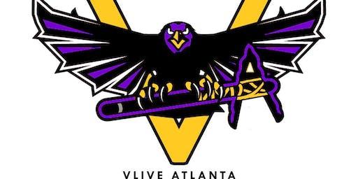 VLive Atlanta