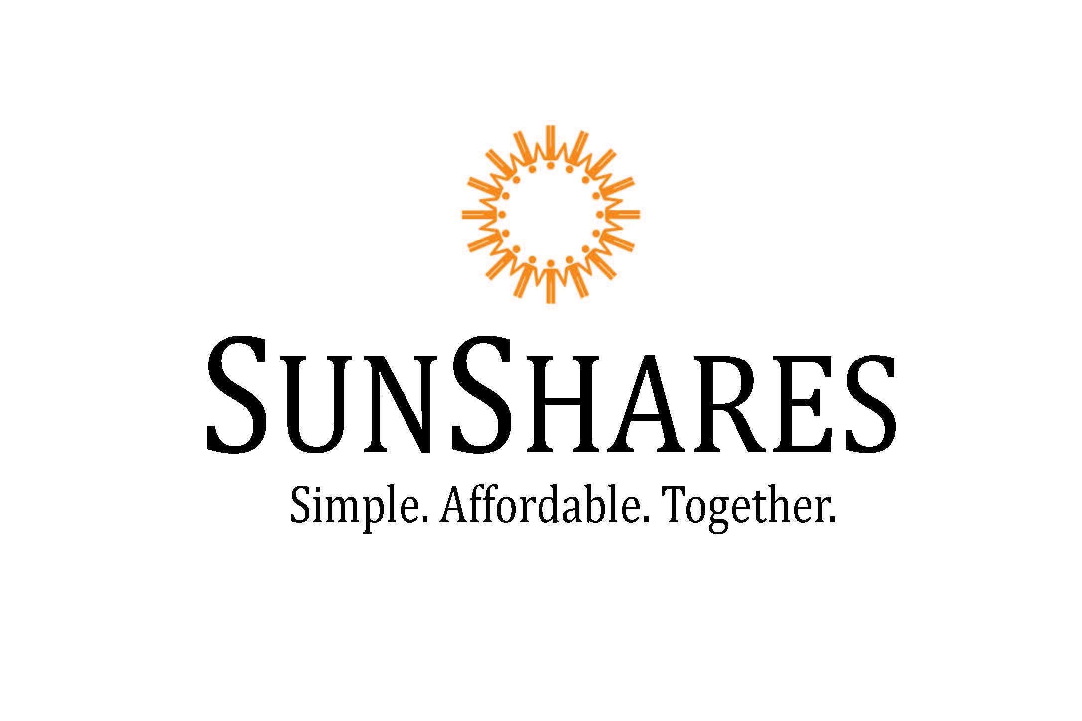 Bay Area SunShares - Workday Workshop