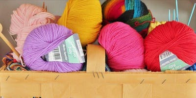 Chipping Campden Library Craft and Chat (Every Wednesday)