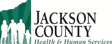 Jackson County Health and Human Services logo