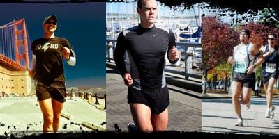 Individual Coaching Session with Marathon Matt @ Kezar Track!