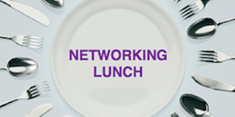 Cambridge Small Biz Networking Lunch and Learn tickets
