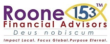 Roone153™ Financial Advisors logo
