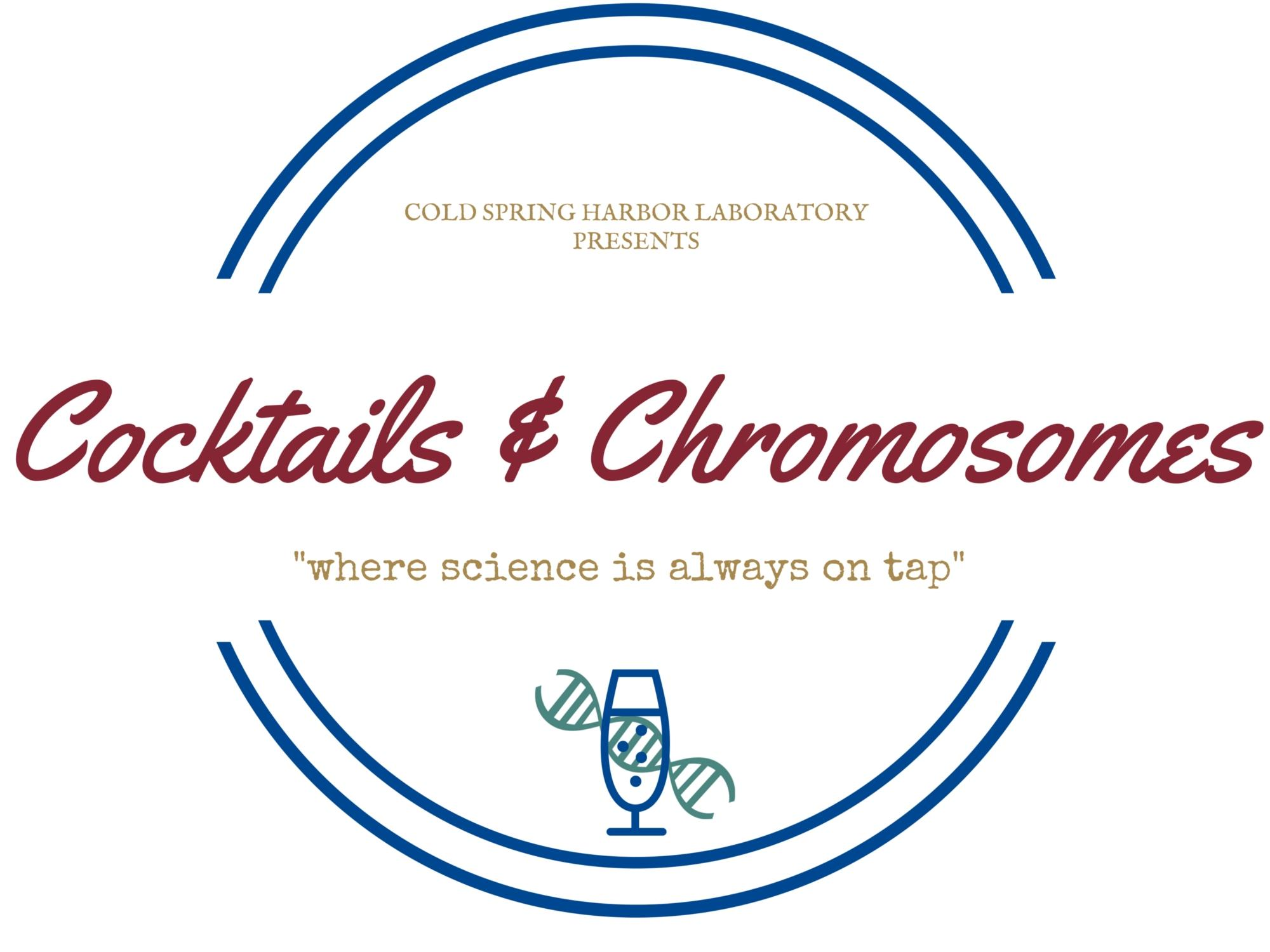 Cocktails & Chromosomes...with autism expert