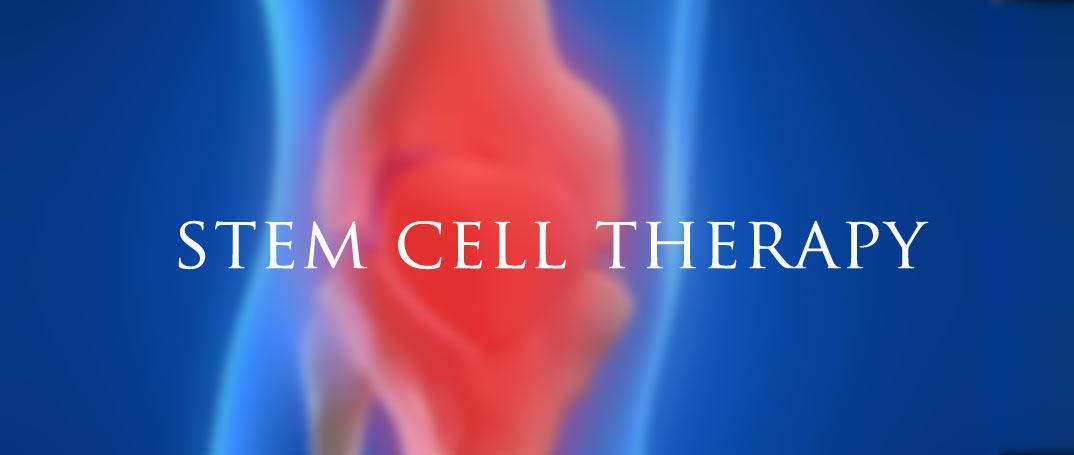 Stem Cell Regenerative Therapy Seminar