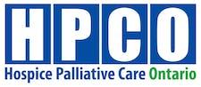 Hospice Palliative Care Ontario  logo