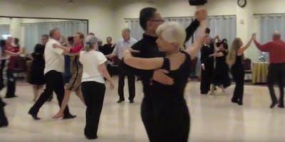 Friday Open Social Ballroom Dance
