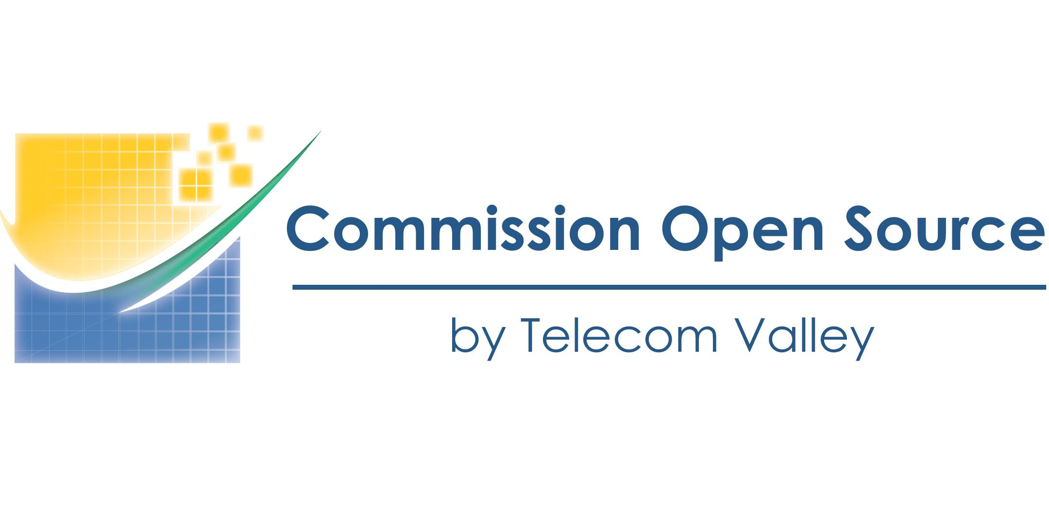 Commission Open Source - TELECOM VALLEY