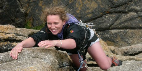 Climb the gritstone crags of the Peak District tickets