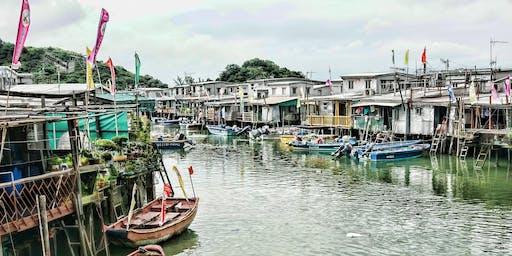 Lantau Private Walking Tour, Big Buddha, Cable-Car & Tai O.