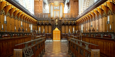 RIBA East Great British Buildings Talks And Tours St Albans Abbey Tickets