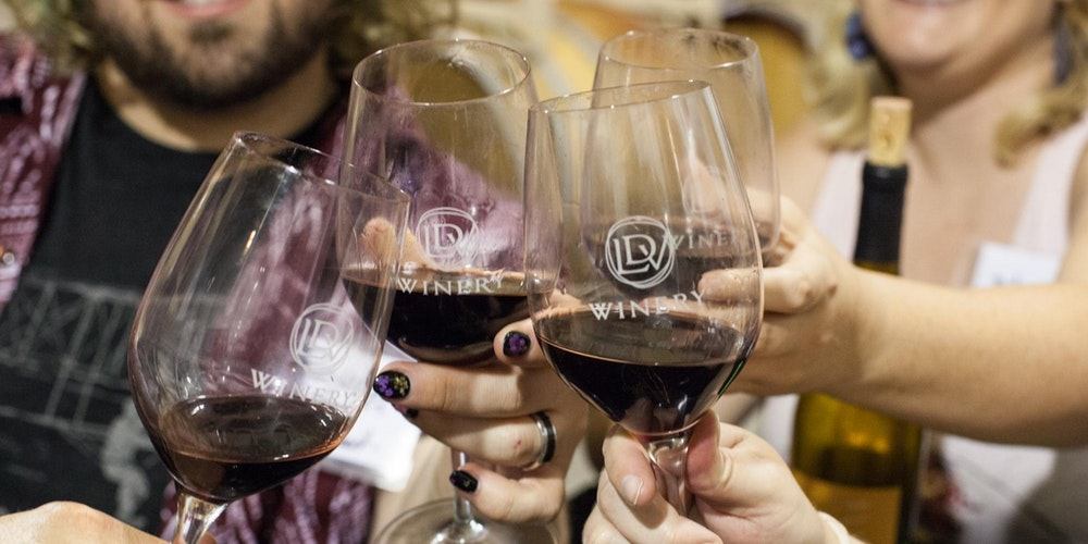 LDV Winery Harvest Festival Tickets