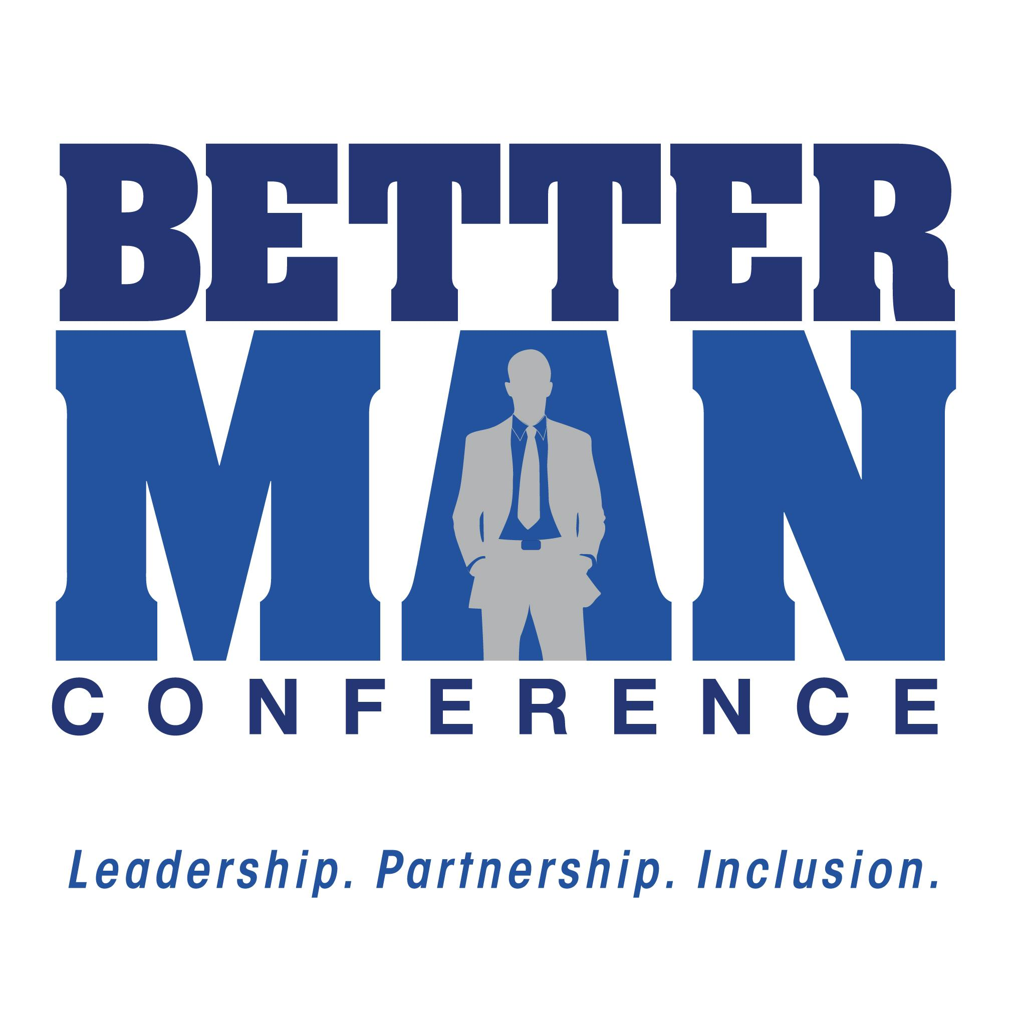 Better Man Conference 2017