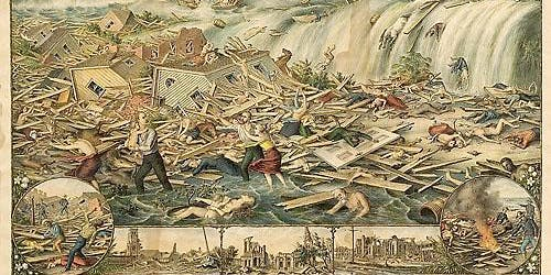 1900 Hurricane Tour