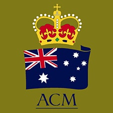 Australians For Constitutional Monarchy logo