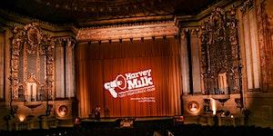 Harvey Milk LGBT Democratic Club Presents: 41st Annual...