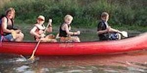 Canoe/Kayak Little Spokane River, 9/3/17 at 2 pm