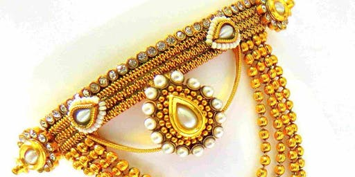 Striking Bajuband Designs That Indian Brides Can Pick on Their Wedding Day