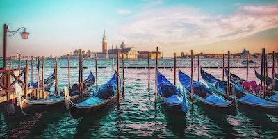 Tour gratis en español en Venecia-intinerarios secretos