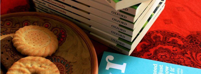 Calderstones: Shared Reading Information Work