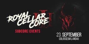 Royal Cellar Core Part 3