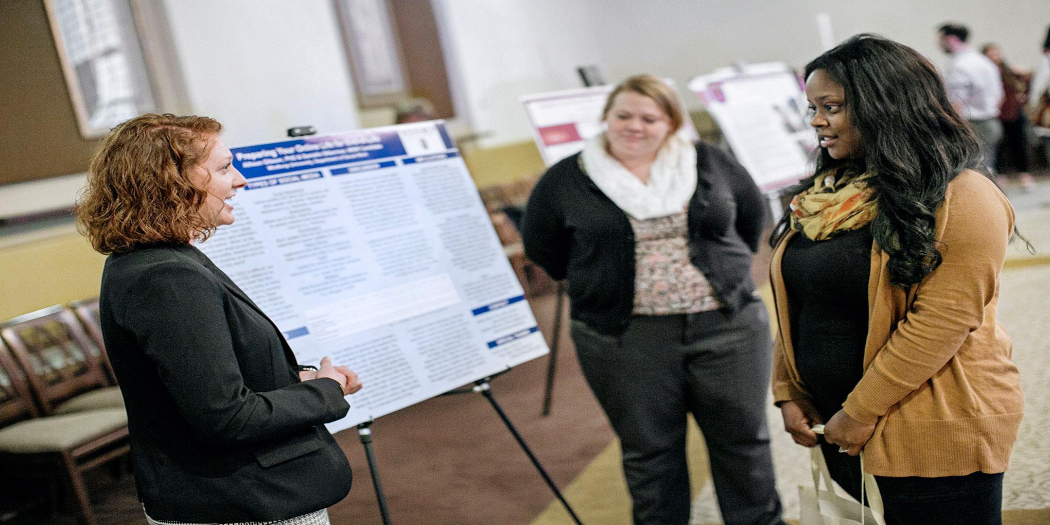 Healthcare Management: 2017 Internship Presen