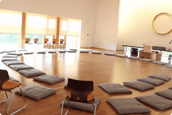 Deepening Mindfulness: A 7-Day Silent Retreat