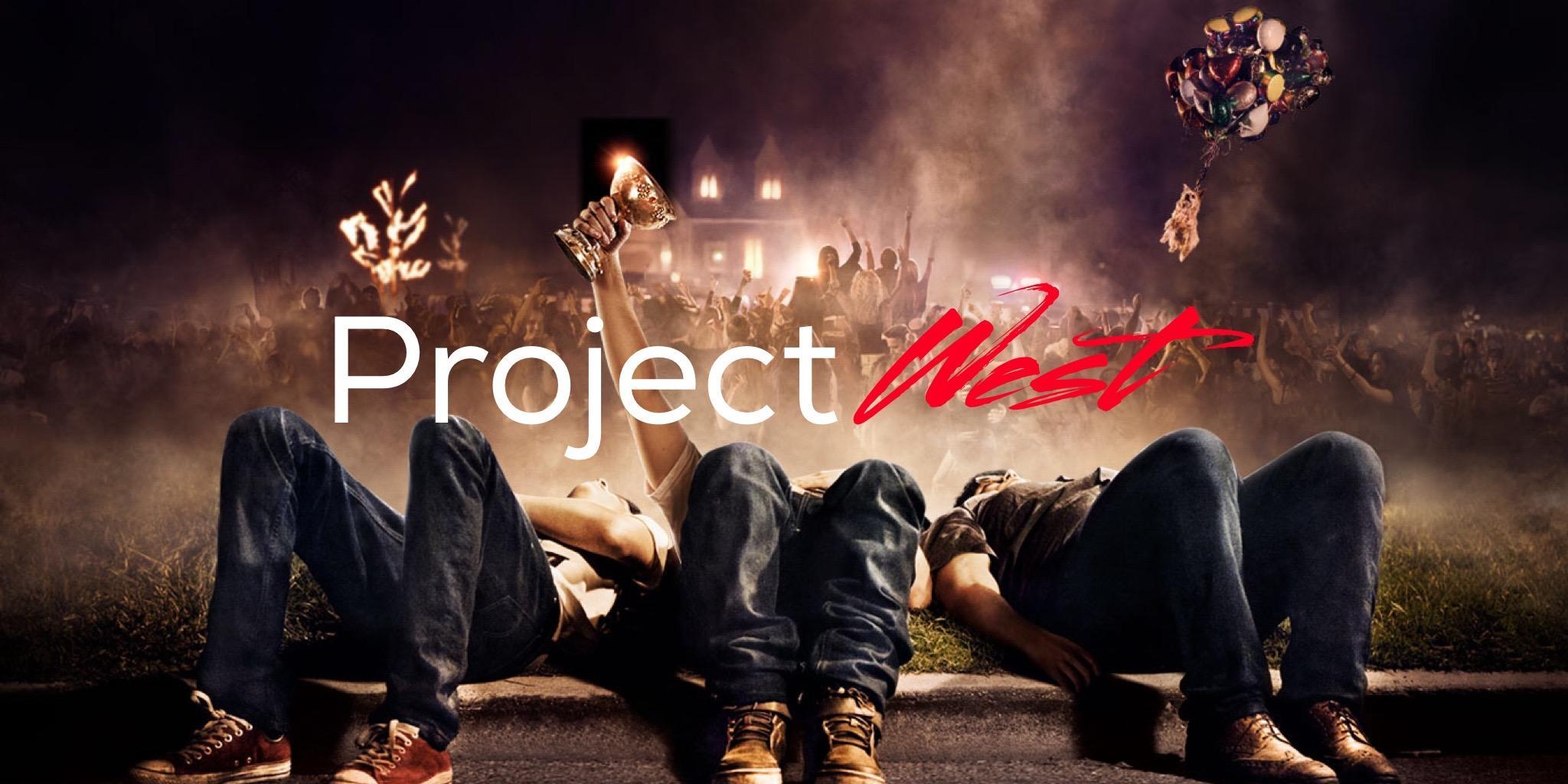 Project West: The Super Flex