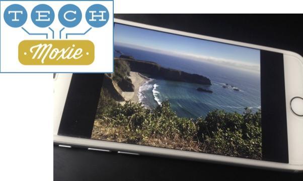iPhone Camera:  Taking, Editing and Sharing Great Photos - September 14