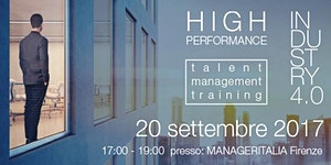 REPLICA - Economia & Manager 4.0 - Come affrontare il...